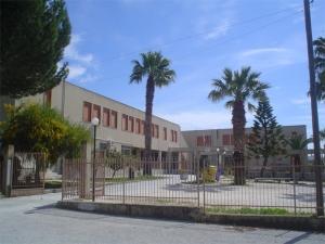 scuola santi bivona