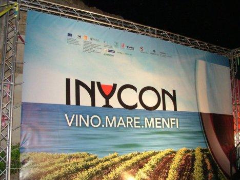 inycon, vino.mare.menfi