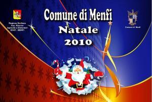 menfi natale 2010
