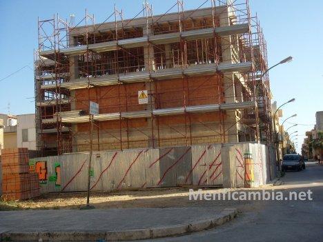 Belìce: 45 milioni per la ricostruzione della valle. Dalla Legge di Stabilità oltre 6 milioni alla città di Menfi