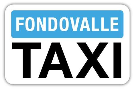 fondovalle taxi